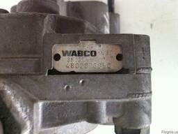 Клапан ускорительный Wabco 4802020050 DAF