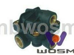 Клапан ускоряющий B-199 (Scania 579044   WSMB199)