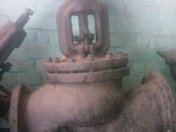 Клапан(вентиль) запорный 15ч14п ду200 ру16