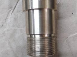 Клапан всасывающий КК 2308 01 030 - фото 2