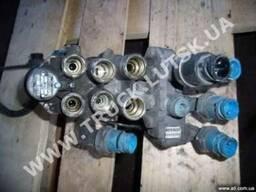 Клапан защитный Knorr-bremse AE4525 Renault 5010422351