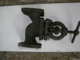 Клапан зап. 15кч 16п1 Ру-2, 5 ду-32
