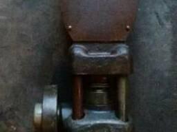 Клапан запорно-регулирующий 15с20нж ду-25