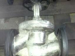 Клапан запорный 15тн3бк Ду50 Ру16
