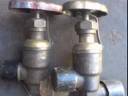 Клапан запорный штуцерный угловой сальниковый521-01. 465