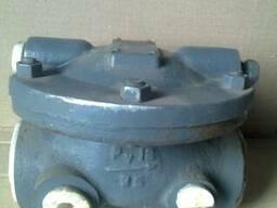 Клапан запорный сигнальный КЗС-65