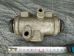 Клапан защитный двойной ПААЗ КрАЗ МАЗ КамАЗ