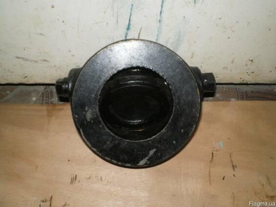Клапан-затвор 19ч21бр Ду80 Ру16(КА 44075)