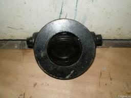 Клапан-затвор 19ч21бр Ду80 Ру16(КА 44075) - фото 1