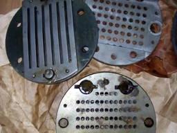 Клапана аммиачных компрессоров ДАУ