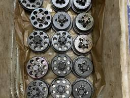 Клапана к компрессору ЭКП70/25