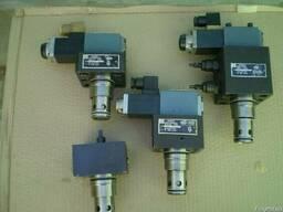 Клапана МКГВ-25\3ФЦ2 ЭГЗ 1. 11. МКГВ25\3ФЦ2 ЭД2. 24 МКПВ 25\3Ф