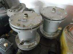 Клапана задвижки, клапана, вентили, фильтр 623-2012