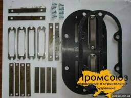 Клапанная плита компрессора СО-7