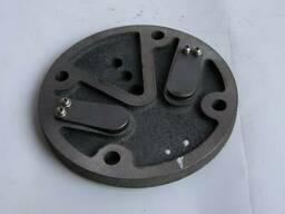 Клапанная плита в сборе компресор LB75 AirCast Remeza Ремеза