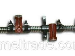 Клапанный механизм Д-240 МТЗ-80 - 240-1007100-Б1