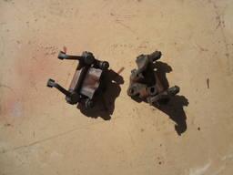 Клапанный механизм двигателя Д 144 Д 21 Д 37