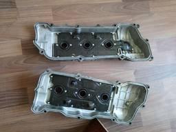 Клапанные крышки - 2 на двигатель 1MZFE Лексус, Тойота б/у