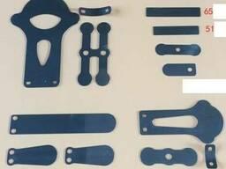 Клапанные пластины Ремеза Китай Аиркаст на компрессоры