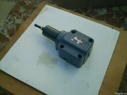 Клапаны давления ПГ ПВГ ПДГ54-24 на 80л от 2. 5МПа