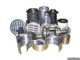 Клапаны ПИК и другие типы клапанов для воздушных и газовых к