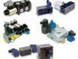 Клапаны с электрическим управлением HydroKey OY