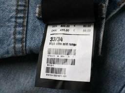 Класичні джинси (інша фірма)