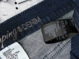 Класичні жіночі джинси