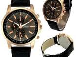 Классические женские часы Geneva Platinum WOW - фото 1