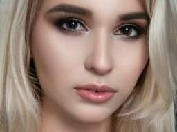 Классический/Коктейльный макияж