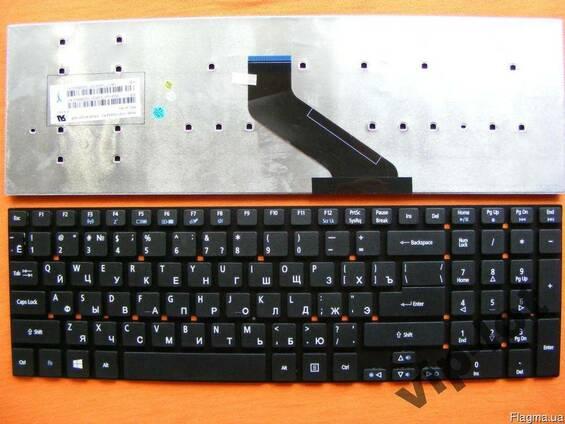 Клавиатура Packard Bell EasyNote LK11 LK13 новая