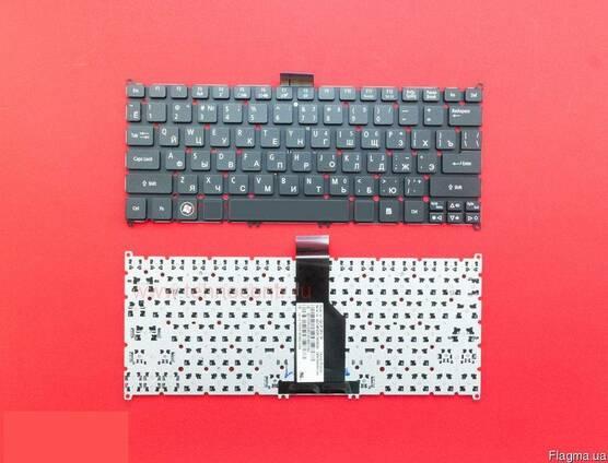 Клавиатура Acer Aspire S5 , S5-391 , V5-171 новая
