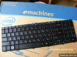 Клавиатура Acer Еmachines E630 E630G Новая