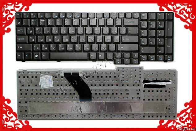 Клавиатура Acer eMachines E728 E528 новая русская