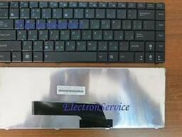 Клавиатура Asus K40AC K40AB K40IJ K40IN F82Q F82