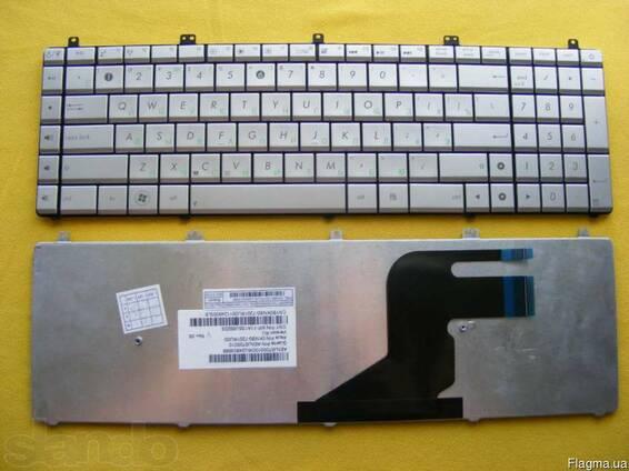Клавиатура ASUS N55S N55X N55SF N55SL новая РУС.