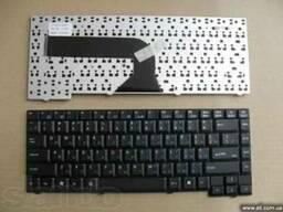 Клавиатура ASUS X51 X51L X51R X51RL - рус новая