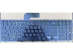 Клавиатура Dell 5720, 7720, N7110, 3750, L702X, RU, black