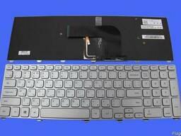 Клавиатура Dell Inspiron 7737 9Z. NAVBW. 00R NSK-LH0BW 0R нова