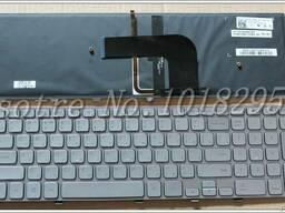 Клавиатура Dell Inspiron 7737 новая русская
