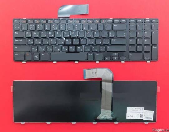 Клавиатура Dell Inspiron N7110 5720 новая русская