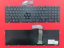 Клавиатура Dell Inspiron N7110 5720 новая русская - фото 1
