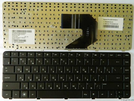Клавиатура HP 2000-2d78SR , HP 2000-2d87SR новая