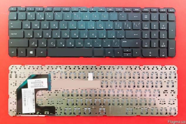 Клавиатура HP Pavilion 15-b051sr, 15-b052er новая