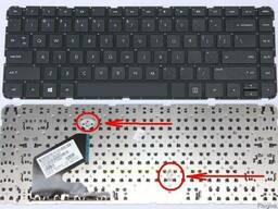 Клавиатура HP Pavilion Sleekbook 14-B000, 14-B100