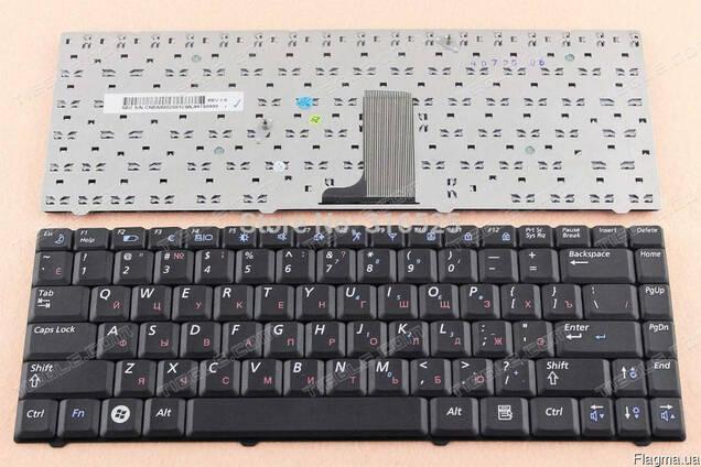 Клавиатура Samsung NP-R519 , NP-R517 новая русская