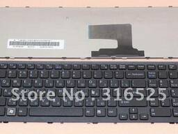 Клавиатура Sony VAIO VPCEH1S1R/B VPCEH2E1R