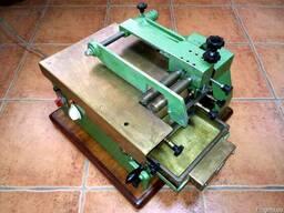 Клеемазальная машина «Sumbel Perkeo 120»