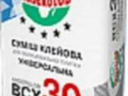 Клеевая сухая смесь Anserglob всх 30