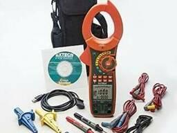 Клещи-анализатор переменного тока 1/3х-фазные Extech PQ2071 в наличии!